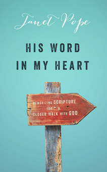 His Word in My Heart